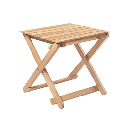 BM5868 tavolino da esterno