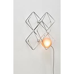 Jack O' Lantern lampada da parete