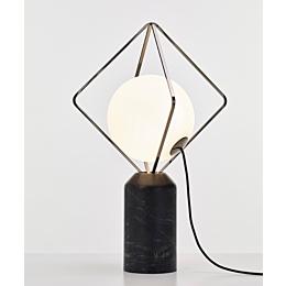 Jack O' Lantern Table Lampada da tavolo