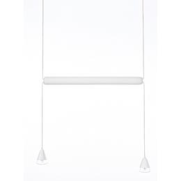Puro Single lampada a sospensione - Piccola