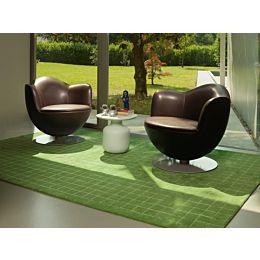 Square tappeto