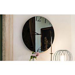 Moment specchio/orologio