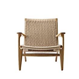 CH25 lounge chair poltroncina