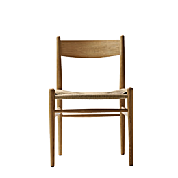CH37 chair sedia