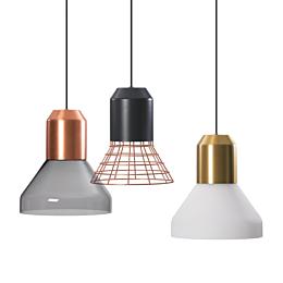 Bell Light Pendant Lamp lampada a sospensione