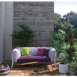 Clea divano per esterni
