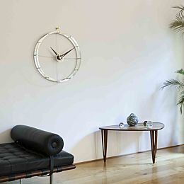 Doble O orologio da parete
