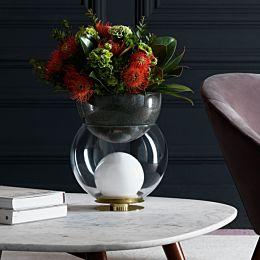 Giova lampada da tavolo Ø cm 50