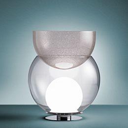 Giova lampada da tavolo Ø cm 32