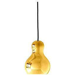 Calabash lampada a sospensione