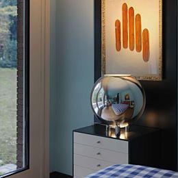 Globo di Luce lampada da tavolo