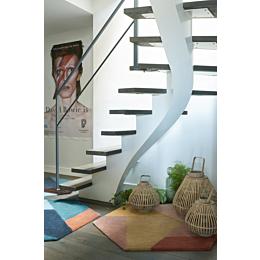 Hexa tappeto