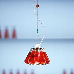 Campari Light lampada a sospensione