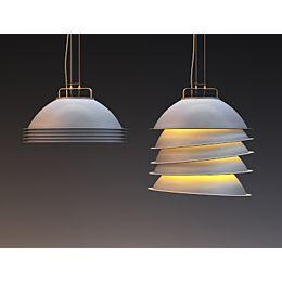 Five Pack lampada a sospensione