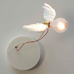 Lucellino NT lampada a parete