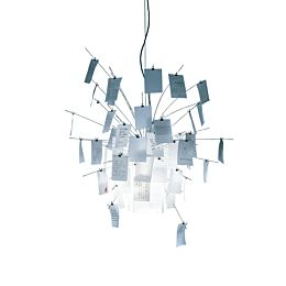 Zettel'z 6 lampada a sospensione