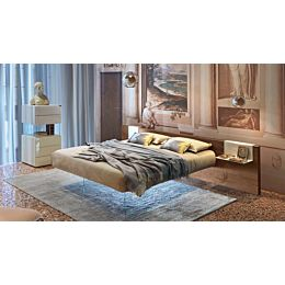 Air wildwood letto cm.150x200