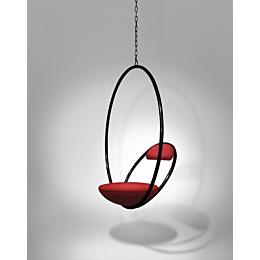 Hanging Hoop Chair sedia