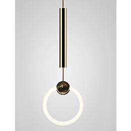 Ring Light lampada a sospensione