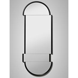 Split Mirror Long specchio