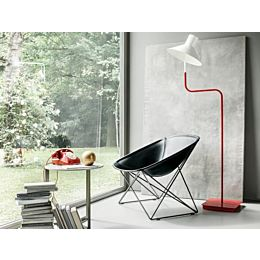 Popsi lounge chair