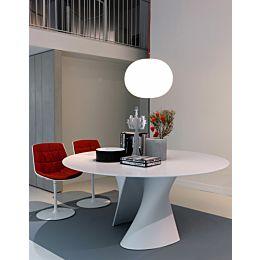 S Table Ø140