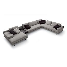 Mondrian divano modulare