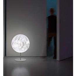 Moon F lampada da terra