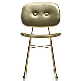 The Golden Chair sedia