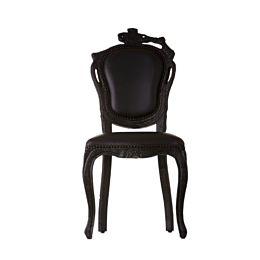 Smoke Dining Chair sedia