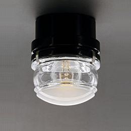 Fresnel lampada a parete per esterni