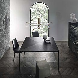 Flat tavolo quadrato