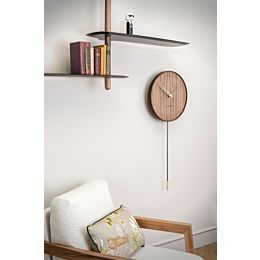 Swing orologio a parete