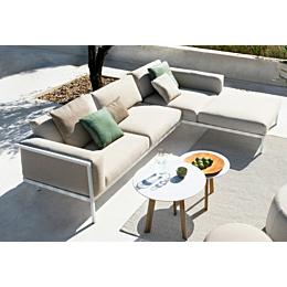 Natal Alu divano modulare 286x188