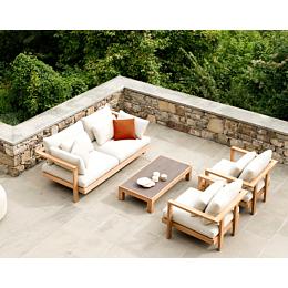 Pure Sofa divano componibile 340x200