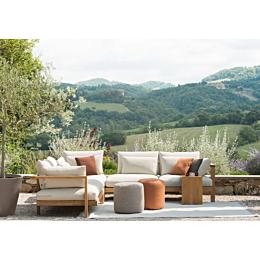 Pure Sofa divano componibile 291x193