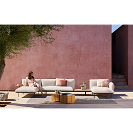 Senja divano componibile 456x184