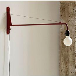 Petite Potence lampada a parete