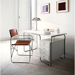 Comacina tavolo scrivania con cassetti